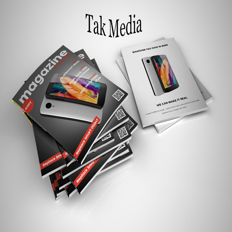 Printmedien Tak Media