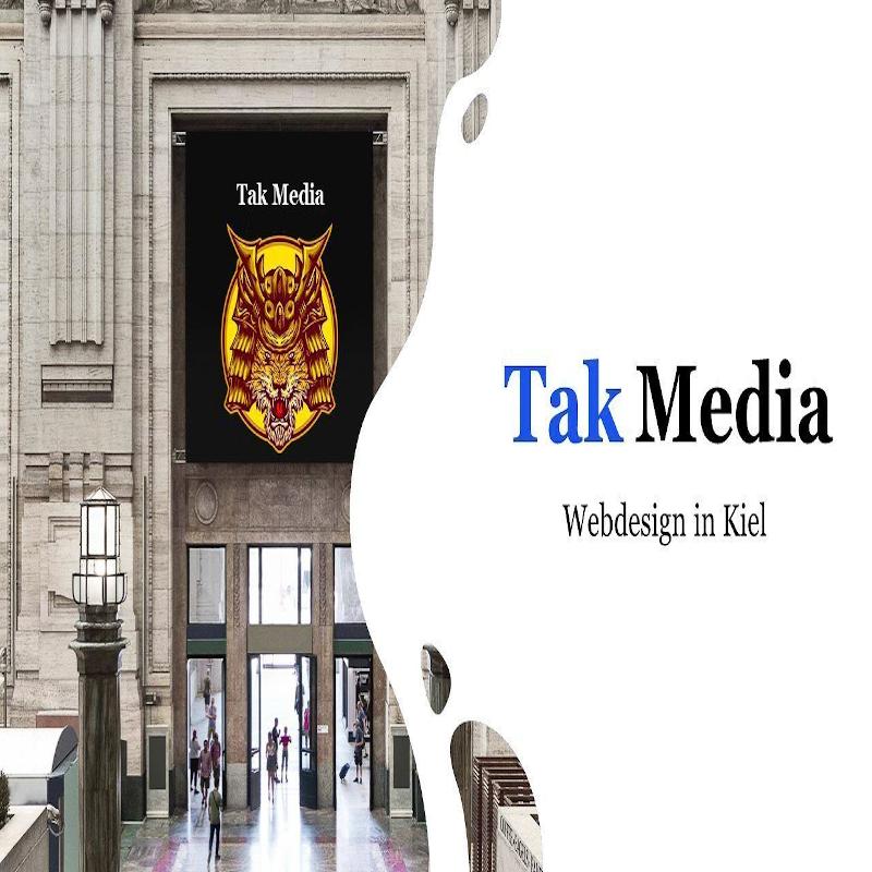 Titelbild Tak Media